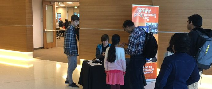 Silicon Valley Kids Learn to Code